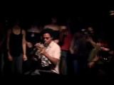 Бразильская музыка Brazilian Band Grooveria - Music Zamba Bem(Markus Ribas Cover)