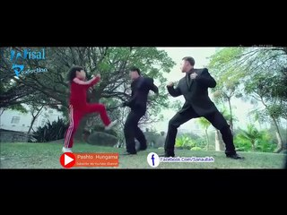 Pashto Action Dubbing Song |and|Pashto Special Song