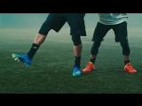 Бутсы Adidas X 18 Energy Mode на сайте Footballstore.ru