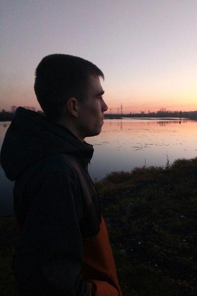 Дмитрий Гусак