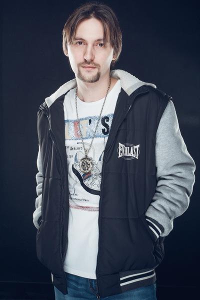 Денис Гильц
