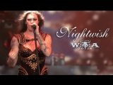 Nightwish - I Want My Tears Back - The Greatest Show On Earth   Wacken Open Air 2018
