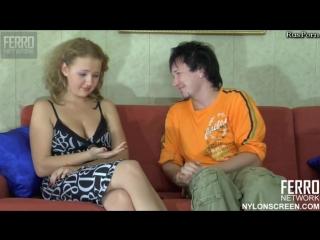 Озабоченный паренек соблазнил молодую мамку порно домашнее частное porn любительское русское xxx russian milf инцест