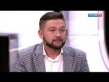 Андрей Малахов. Прямой эфир [31/07/2018, Ток Шоу, SATRip]