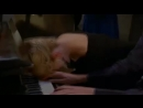 Scrubs - J.D. and Kim Play the Piano