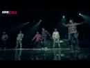 Bad Balance - Московский олд скул - Сборная России по брейк дансу