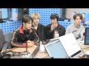 RADIO 180313 GOT7 @ SBS Power FM Choi Hwa Jung's Power Time
