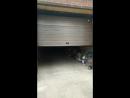 Ворота гаражные секционные с торсионными пружинами RSD02 3000*3000 мм