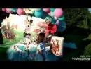 Набор для праздника Алиса в стране чудес Шахарт