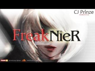 CJ Prinze - FreakNier [Unofficial Video]
