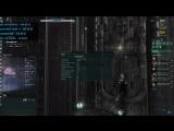 [RU] EVE Online это просто #055 Мишн-ран Омега. Маельстром