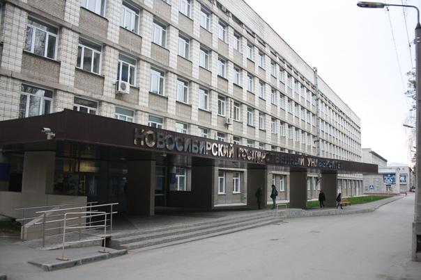 Может показаться, что это корпус университета, а не десятое общежитие.