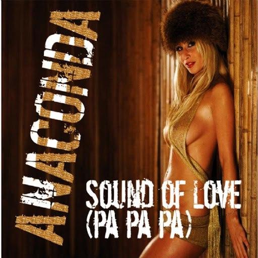 Anaconda альбом Sound of Love