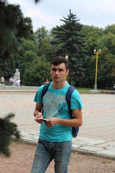 Руслан Османов