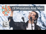 Of Monsters And Men - Lollapalooza Brazil 2016 (Completo) Full HD