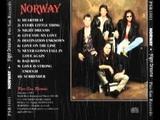 Norway - Surrender ( AOR Melodic Rock )