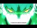 Момент из 39 серии аниме Боруто Новое поколение Наруто / BORUTO -NARUTO NEXT GENERATIONS- / Boruto