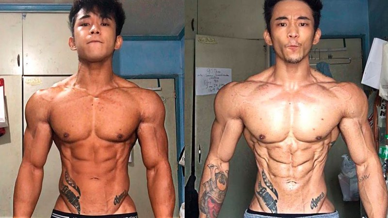 Ken Hanaoka - Epic Asian Aesthetics - FUUUUAAAARRRKKK!