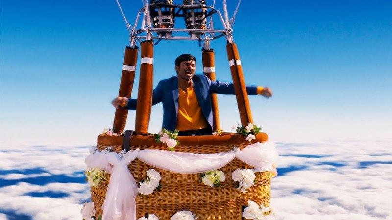 Невероятные приключения Факира — Русский трейлер (2018)
