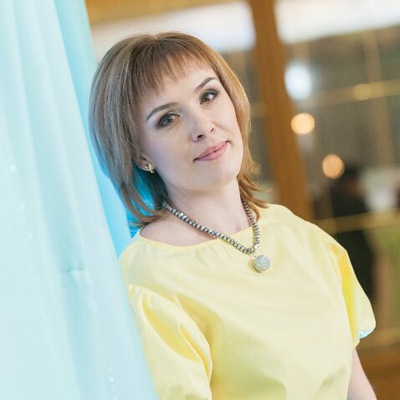 Людмила Куликова