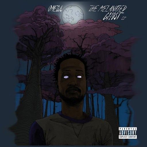 Omega альбом The Melanated Ghost