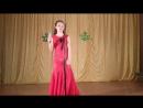 Видео песни Аэлиты Саая с.Эрги-Барлык