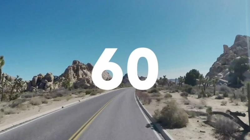 60 лет Subaru 360!