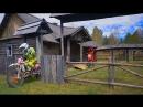 Деревенское эндуро | Rustic hard enduro