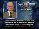 Researchers Link Gene to Need for Less Sleep
