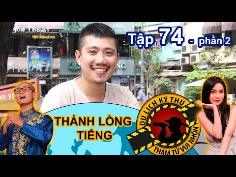 Tìm hiểu về nghề lồng tiếng con vật của anh chàng triệu views | NTTVN 74 | Phần 2 | 070618 😍