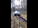 днюха на гонках по бездорожью. распутье 2017
