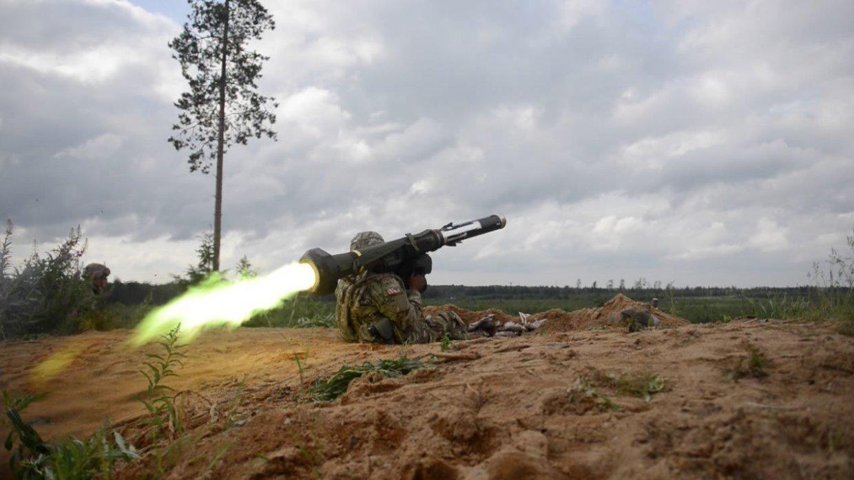 «У нас будет преимущество»: Порошенко назвал условие применения Javelin в Донбассе