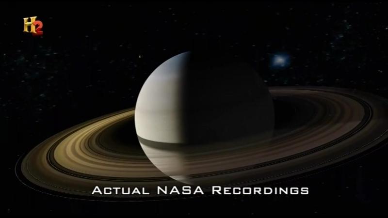 Древние пришельцы. Серия 8: Инопланетная частота