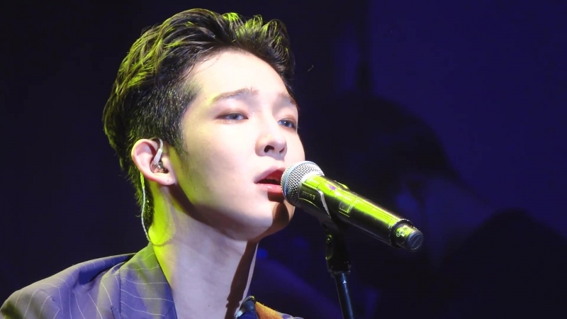 South Club(사우스클럽) ROCK STAR 2018 THE UNION 20180630 KBS 아레나홀 [4K]