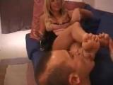 Foot fetish 3 (underherfeet.com)