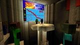 Oddworld Abe's Oddysee Intro in Minecraft