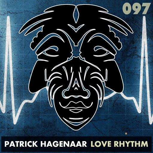 Patrick Hagenaar альбом Love Rhythm