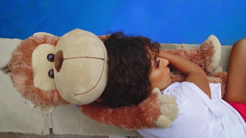 Rotana - Crime (Music Video)