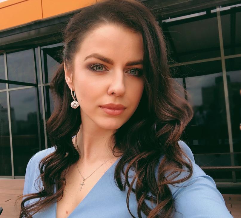 Анна Клюквина   Санкт-Петербург