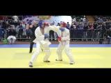 Лучшие моменты с Чемпионата России по рукопашному бою