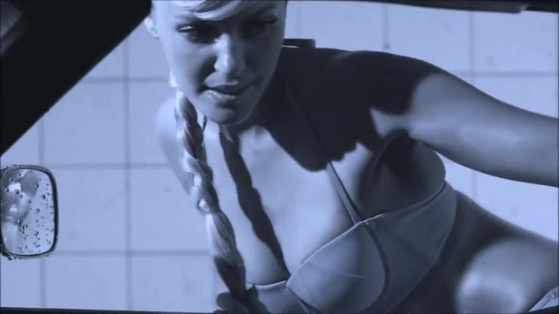 Akon - Locked Up (Ed Marquis Remix)