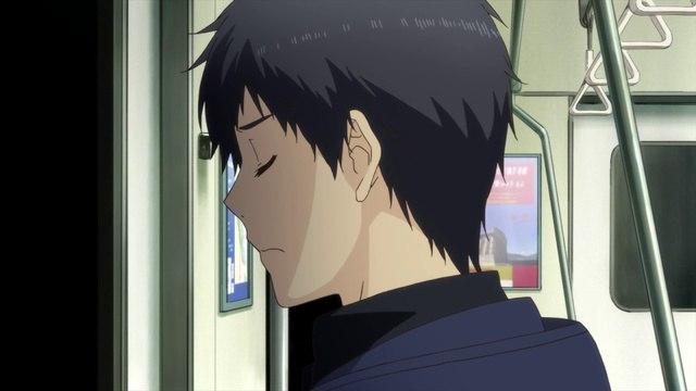 [Fronda] ReLIFE Kanketsu-hen | Повторная жизнь Финал - 03 (Русская озвучка)