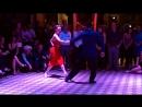 Tango Laura DAnna y Sebastián Acosta, 7122017, Patio de Tango 24