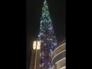 башня Бурдж-Халифа, Дубай
