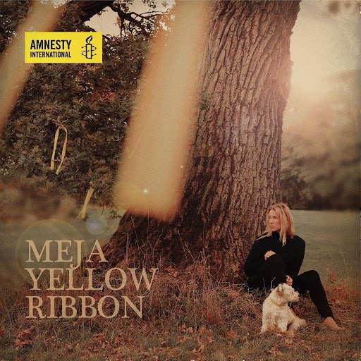 Meja альбом Yellow Ribbon