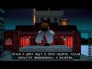 TheBrainDit ЗЛОЙ АДМИН ЗАХВАТИЛ ГОРОД Minecraft Story Mode Season 2 12