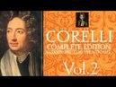 Corelli Complete Edition Vol 2