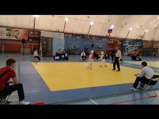 Соревнование на кубок Невы 11.03.2018г.