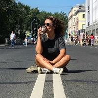 Аватар Олеси Силуяновой