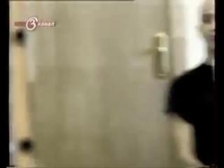 (staroetv.su) Город (3 канал, 01.02.2005) Мюзикл Cats в Москве